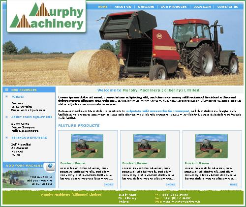 Murphy Machinery